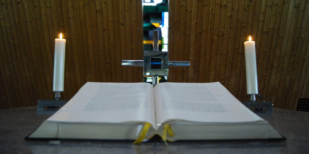 Kapernaum_Bibel_2