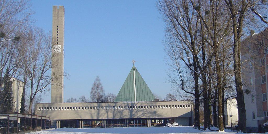 Kapernaumkirche_Winter
