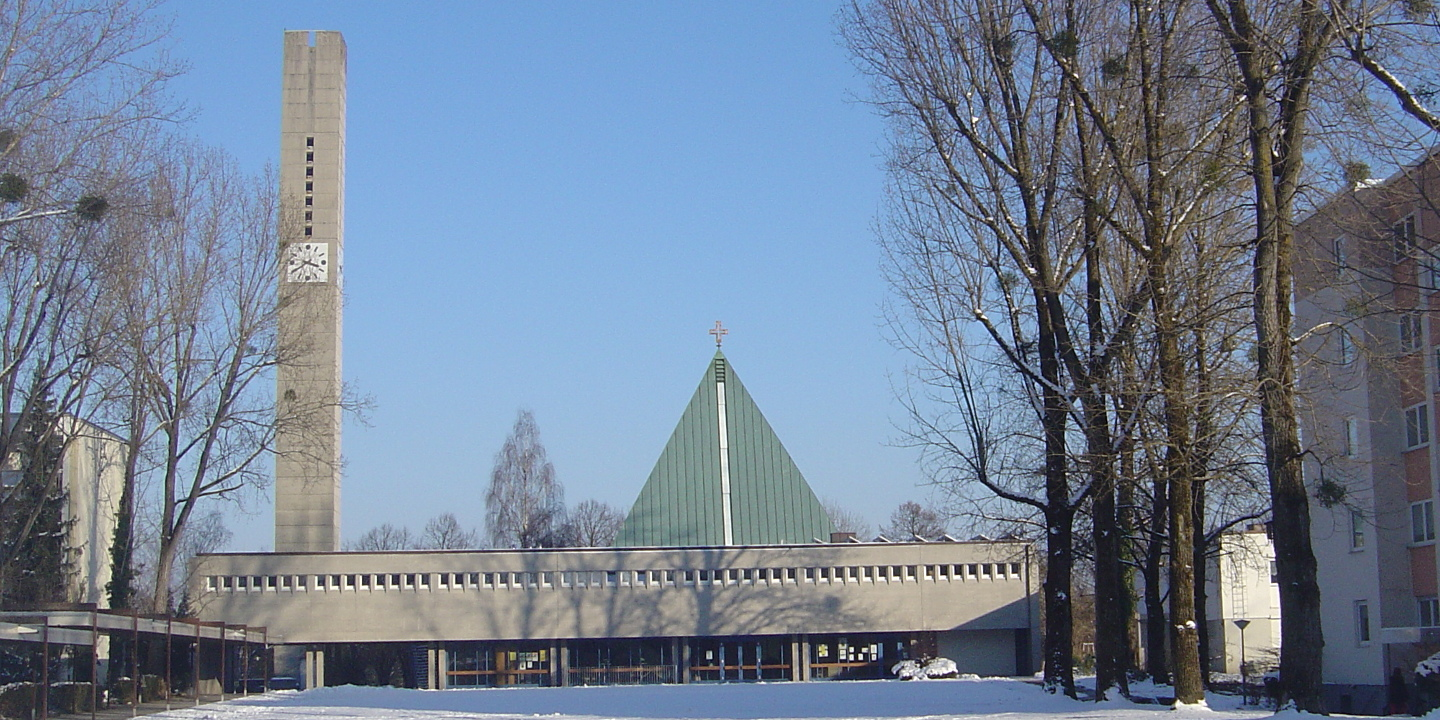 Kapernaumkirche_Winter