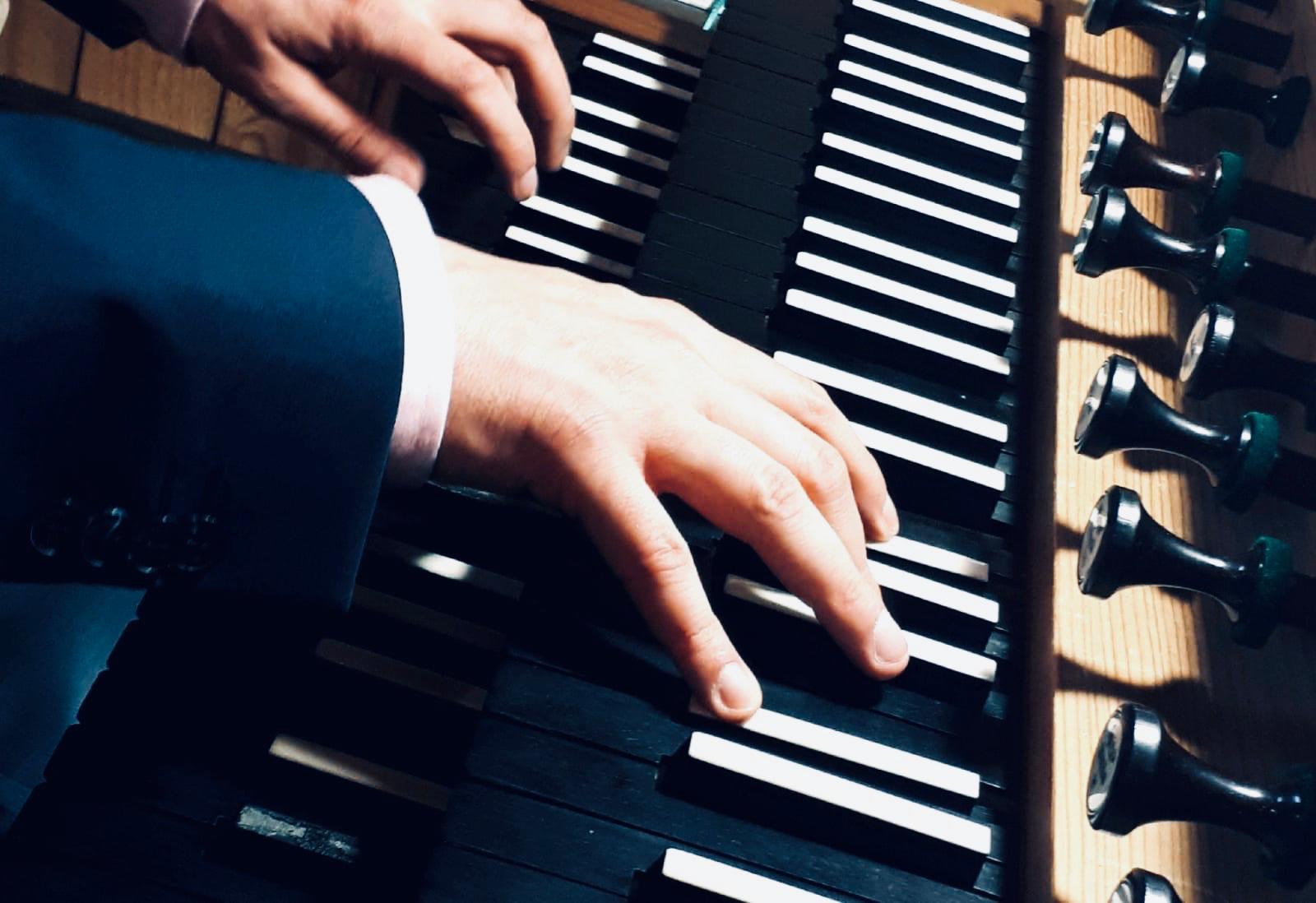 Orgelmanual